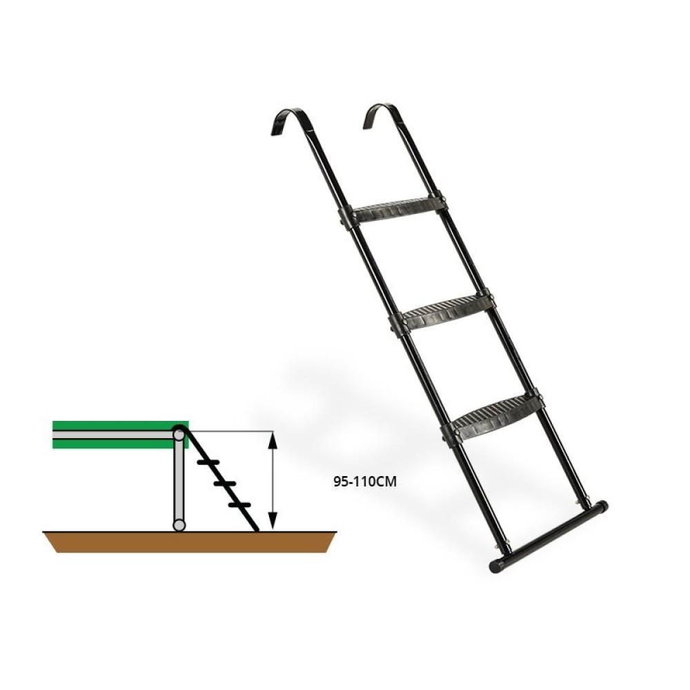 Лестница для батута Exit 95-110 см