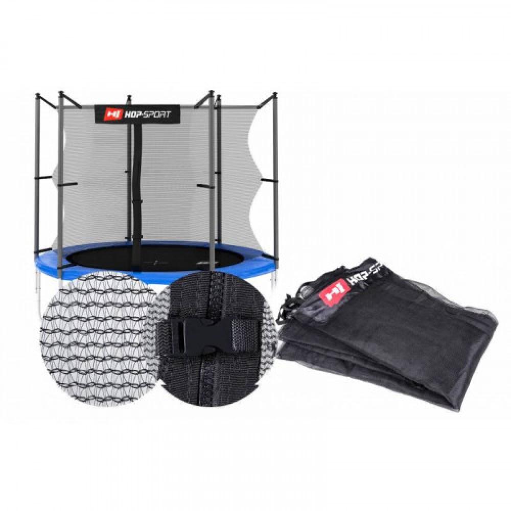 Внутренняя сетка для батута Hop-Sport 305 см на 6 стоек