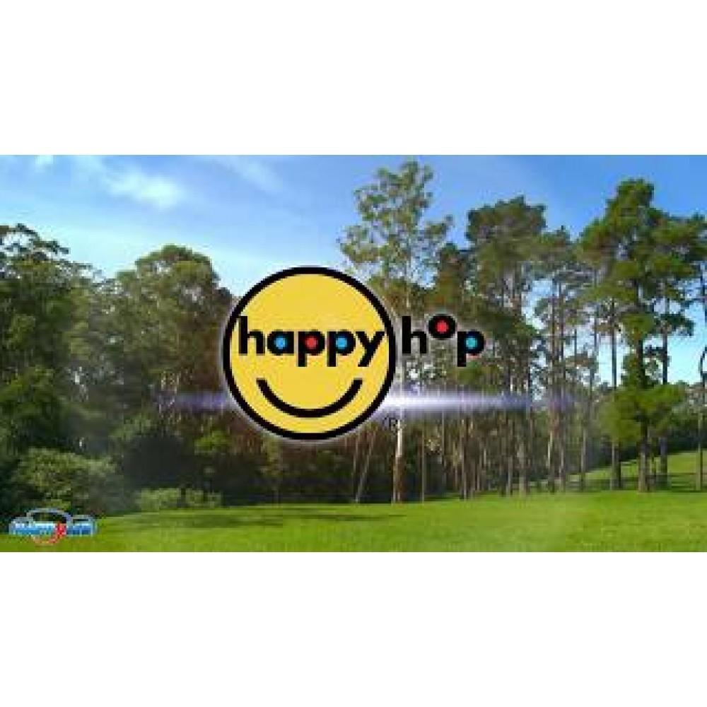 """Надувной батут Happy Hop """"Футбол"""""""