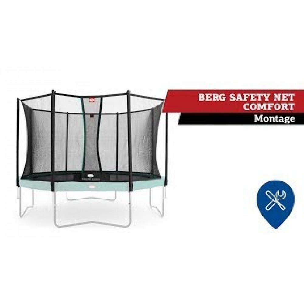 Cетка безопасности для батута Berg Comfort 430 (2018)