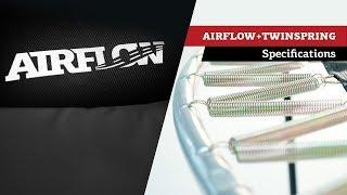 Airflow + Twinspring
